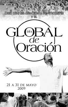 D�a Global de Oración 2009