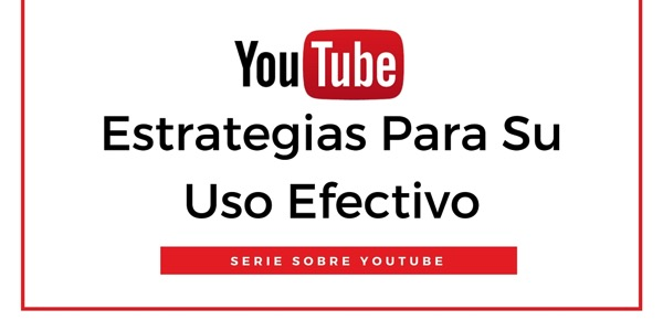 Youtube estrateg